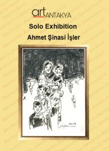 Ahmet Şinasi İşler