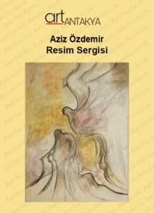 Aziz Özdemir-Resim
