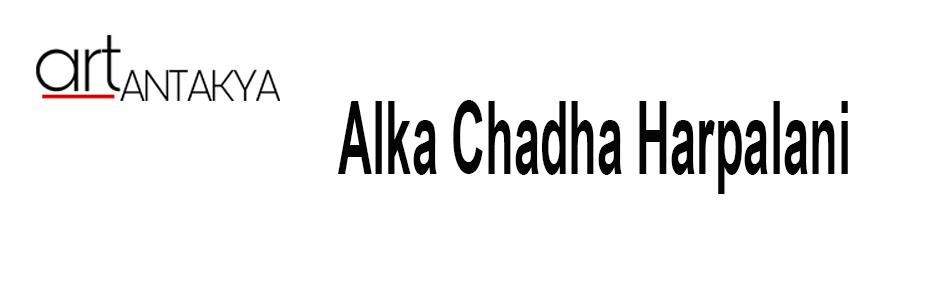 Alka Chadha Harpalani
