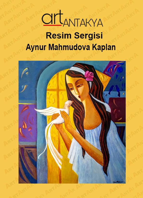 Aynur Mahmudova Kaplan