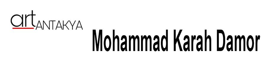 Mohammad Karah Damor,