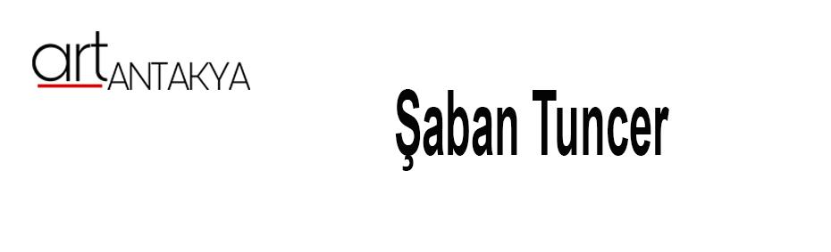 Şaban Tuncer,