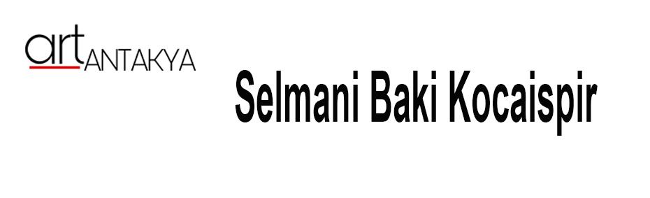 Selmani Baki Kocaispir,
